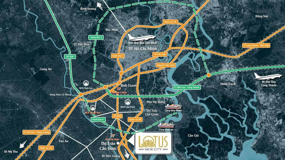 Lotus New City 2