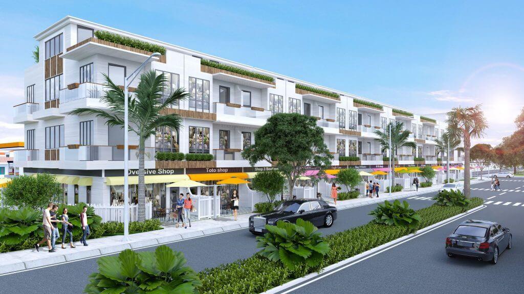 Lotus New City 4