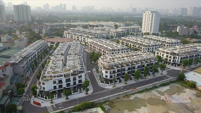 Chính sách bất động sản mới  sẽ có hiệu lực từ năm 2020