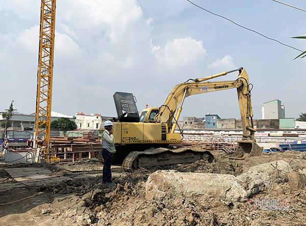 Dự án bất động sản mở bán khi chưa đủ điều kiện pháp lý 'hốt' cú chót cuối năm