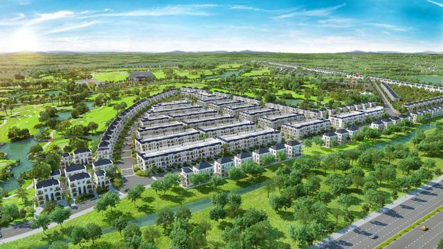 Những yếu tố tác động đến bất động sản Long An năm 2020