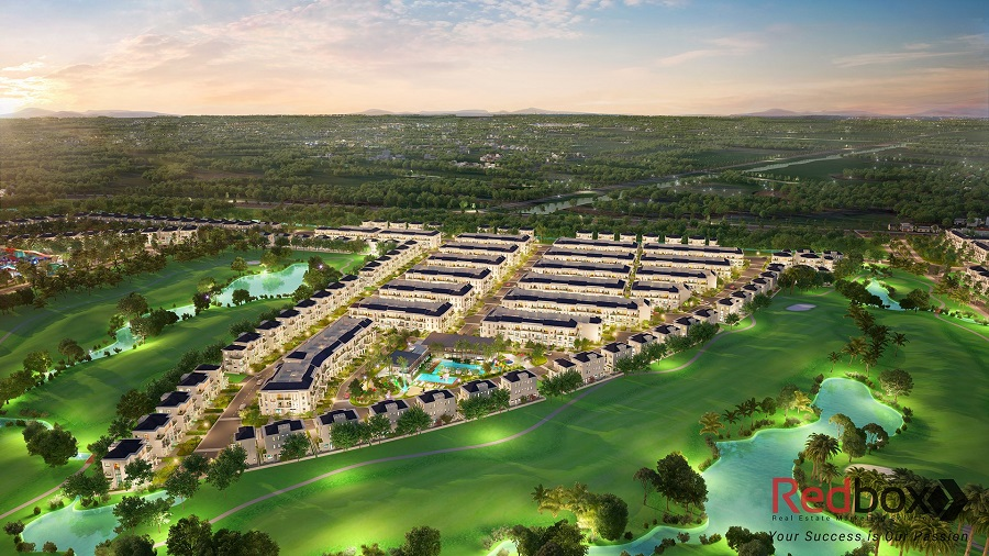 Tại sao nên đầu tư biệt thự nghỉ dưỡng West lakes Golf Villas thời điểm này?